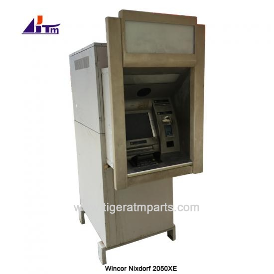 Wincor Nixdorf Procash 2050XE USB Rear-Load Outdoors Through The Wall Bank ATM Machine