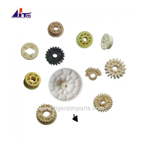Plastic Gears ATM Spare Parts