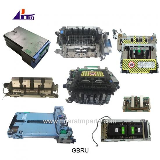 NCR GBRU ATM Machine Parts