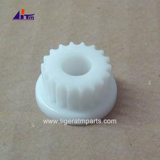 ATM Parts NCR 18T Gear Pulley 445-0632944
