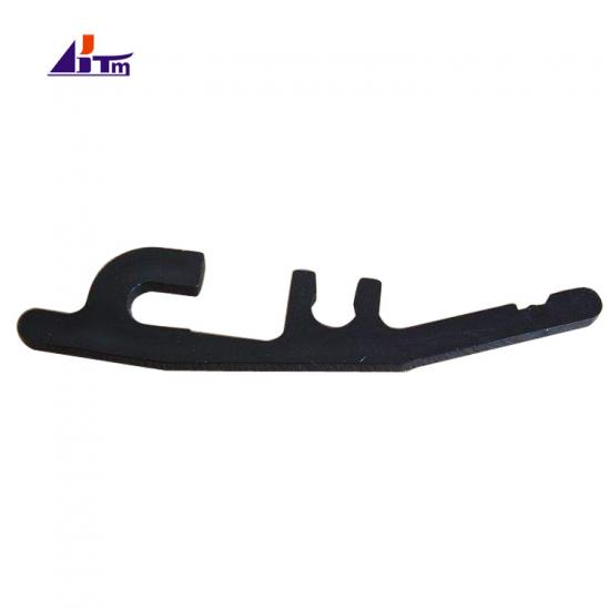 445-0642551 NCR Black Guide Exit ATM Spare Parts
