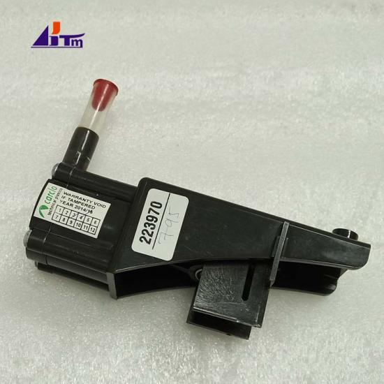 445-0738137 4450738137 NCR SelfServ Vacuum Pump Assembly