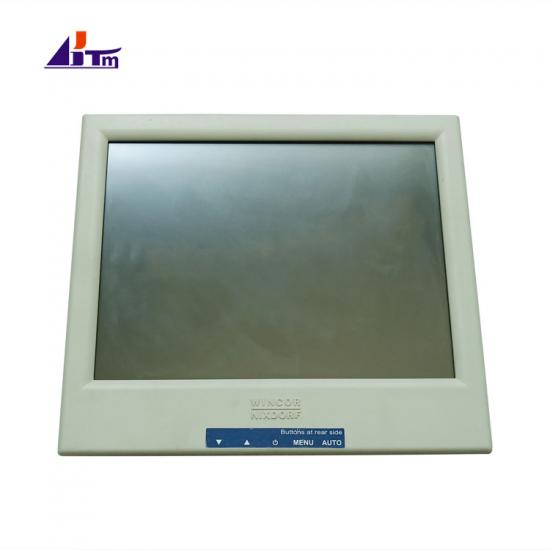 1750204431 01750204431 Wincor Nixdorf BA80 8.4 TFT Display R Touch